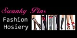 Swanky Pins Fashion Hosiery  title=