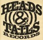 Heads&tails Records Logo