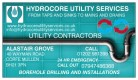 Hydrocore Utility Services  title=
