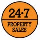247 Property Sales  title=